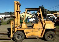 Komatsu RG50-3 10,000 lb Forklift SOLD SOLD SOLD