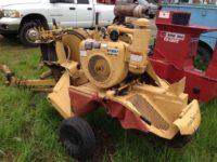 Vermeer 630A Tow Behind Stump Grinder in Oregon $9,000