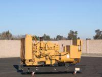 1998 Caterpillar SR-4B Diesel Generator SOLD SOLD SOLD