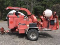 2009 Morbark Storm 12 Chipper in Oregon $27,000