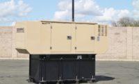 2002 Generac30KwDieselGenerator in California $20,000