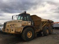 2005 John Deere 350D 6×6 Articulated Dump Truck in Oregon $70,000