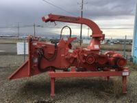 2007 Morbark M15 Electric Chipper in Oregon $25,000
