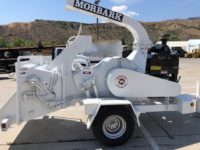 1998 Morbark model 2400 Chipper in Nevada $22,000