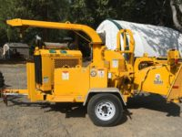 2005 Brush Bandit 250XP Disk Chipper in Oregon $23,000