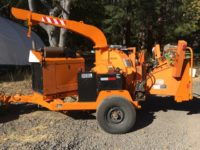 2011 Altec DC1317 Disk Chipper in Oregon $18,000