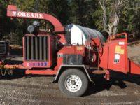 2005 Morbark M12 Chipper in Oregon $26,000