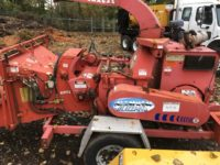2004 Morbark M12 Chipper in Oregon $23,000