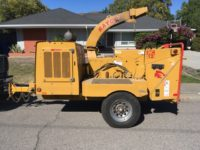 2006 Rayco RC12 Chipper in Oregon $23,000