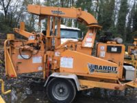2008 Brush Bandit 1590XP Chipper in Oregon $43,000