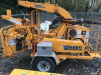 2016 Brush Bandit 990XP Chipper in Oregon $35,000