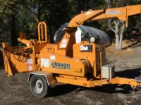 2008 Brush Bandit 1590XP Chipper SOLD SOLD SOLD