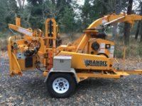 2016 Brush Bandit 990XP Chipper SOLD SOLD SOLD