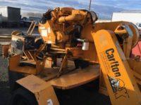 1999 Carlton 7500 Tow Behind Stump Grinder in Oregon $5000