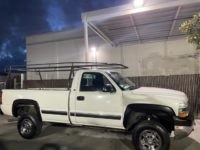 2001 Chevy 2500 Pickup Truck SOLD SOLD SOLD
