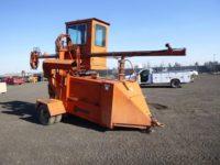 1976 Morbark 12 Total Chiparvestor Chipper in Oregon $29,000