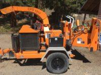 2010 Altec CFD1217 Chipper in Oregon $23,000