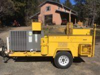 1990 Hesco Portable Power Unit in Oregon $8,000