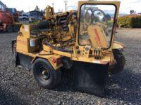 1992 Rayco RG1665 Tow Behind Stump Grinder in Oregon $16,500