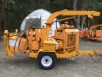 1999 Brush Bandit 200XP Chipper in Oregon $18,000