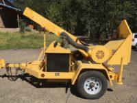 2007 Altec WC166 16″ Drum Chipper in Oregon $12,000